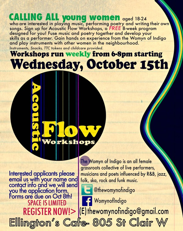 OCT15AcousticFlowflyereffects